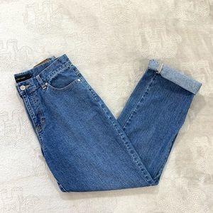 Calvin Klein Vintage High Waisted Mom Jeans